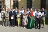 Wekerle Emlékbor díjátadás 2019. június 08.