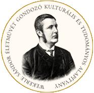 Wekerle Sándor Életművét Gongozó Kulturális és Tudományos Alapítvány